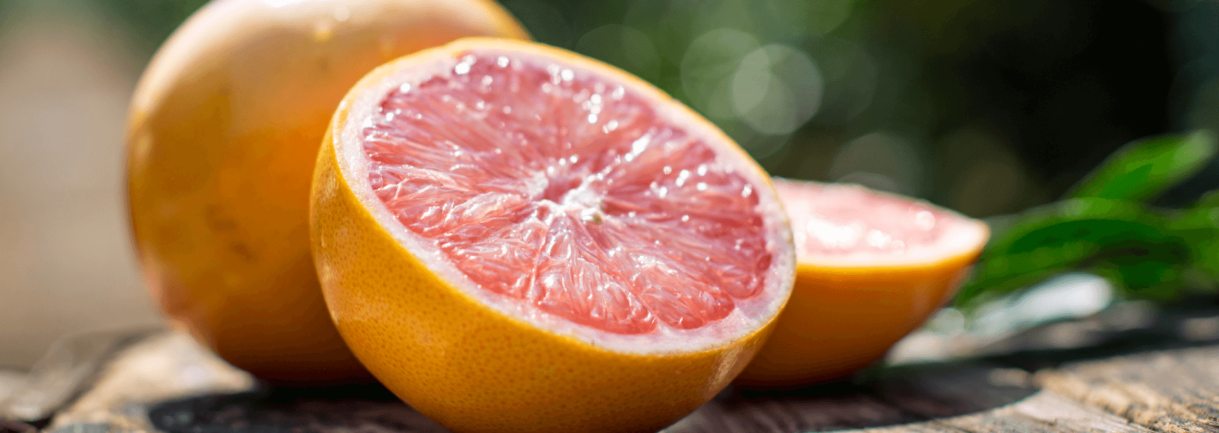 Florida Grapefruit